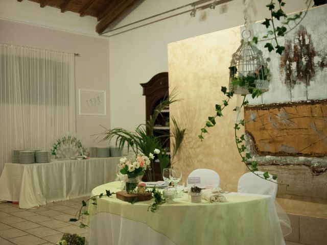 Il matrimonio di Sandro e Martina a Bracciano, Roma 93