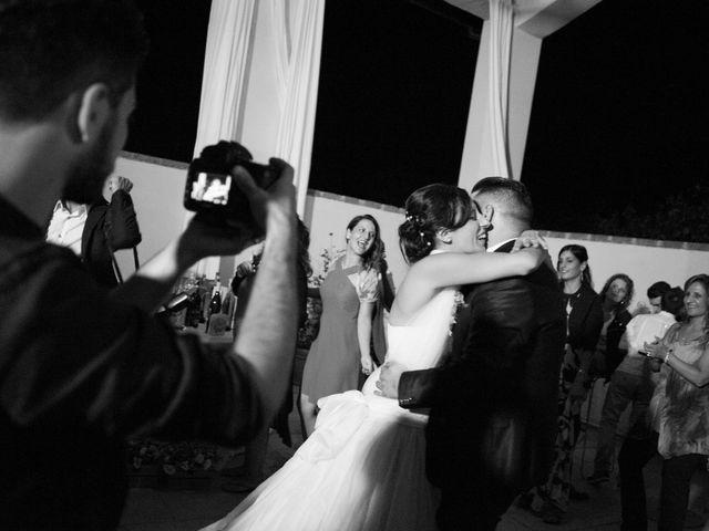 Il matrimonio di Sandro e Martina a Bracciano, Roma 115