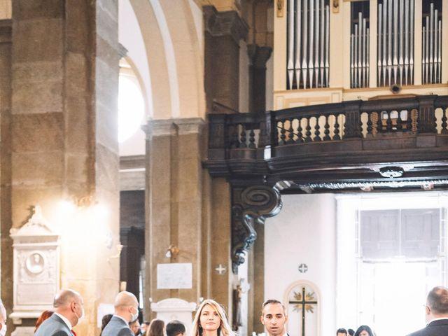 Il matrimonio di Matteo e Silvia a Frascati, Roma 23