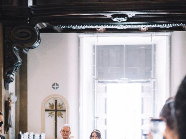 Il matrimonio di Matteo e Silvia a Frascati, Roma 26
