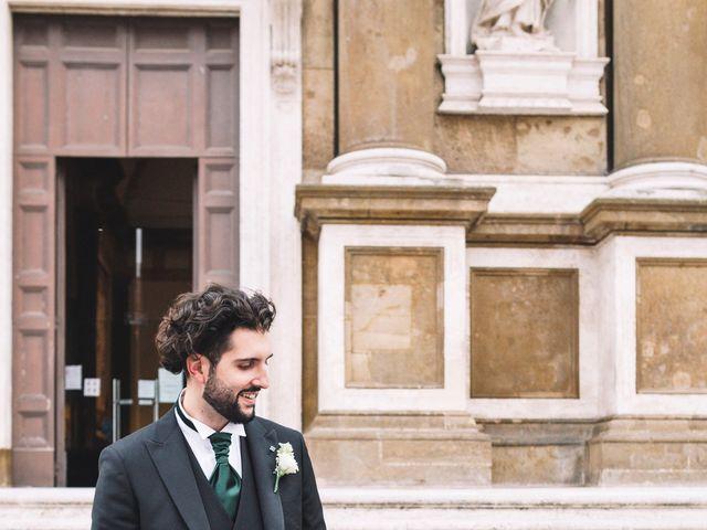 Il matrimonio di Matteo e Silvia a Frascati, Roma 52