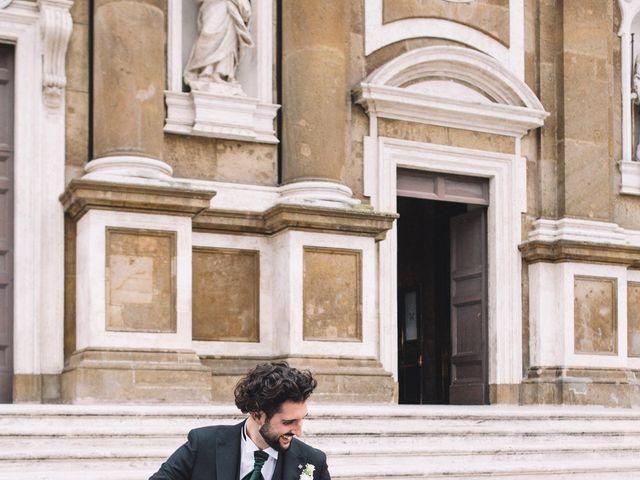 Il matrimonio di Matteo e Silvia a Frascati, Roma 53