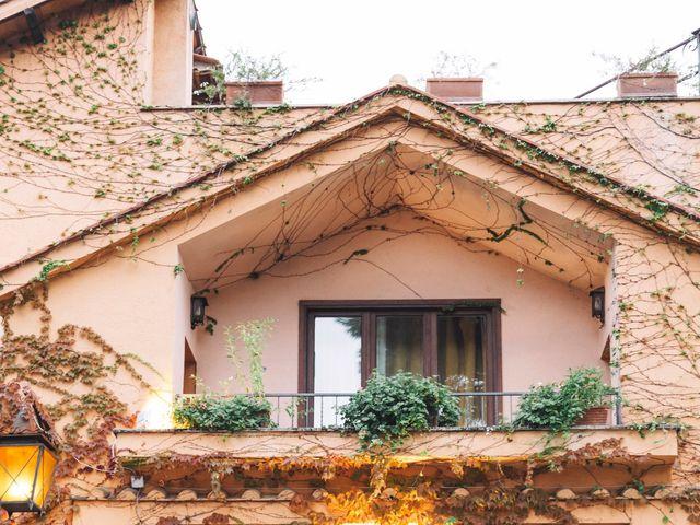 Il matrimonio di Matteo e Silvia a Frascati, Roma 59