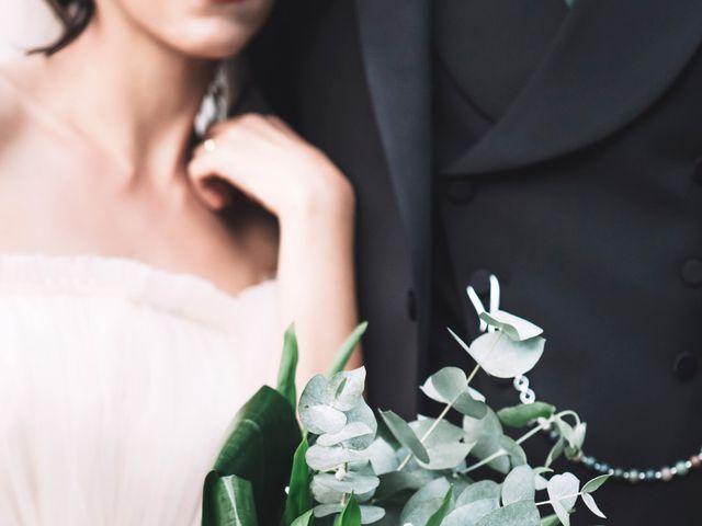 Il matrimonio di Matteo e Silvia a Frascati, Roma 64