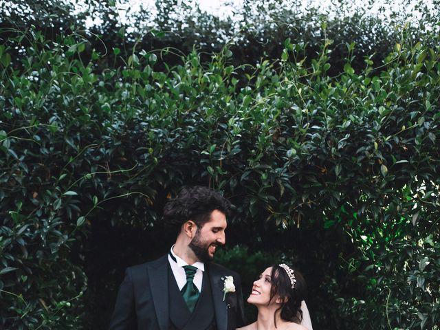 Il matrimonio di Matteo e Silvia a Frascati, Roma 72
