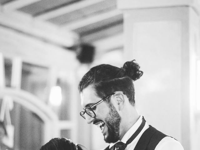 Il matrimonio di Matteo e Silvia a Frascati, Roma 86