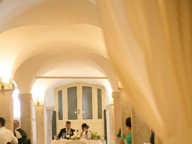 Il matrimonio di Marco e Giuli a Rezzato, Brescia 18