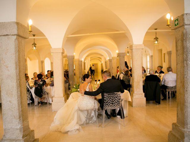 Il matrimonio di Marco e Giuli a Rezzato, Brescia 19