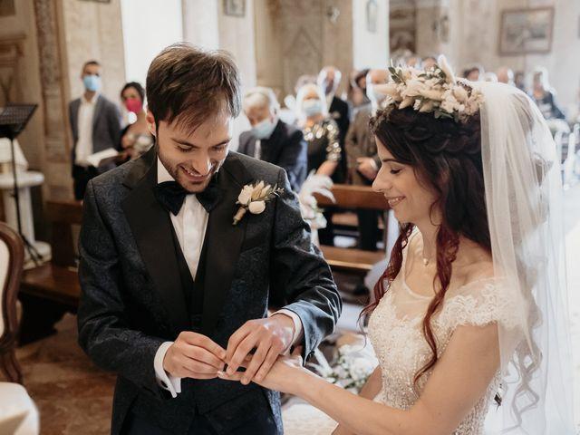 Il matrimonio di Crisitan e Gloria a Grumello del Monte, Bergamo 8