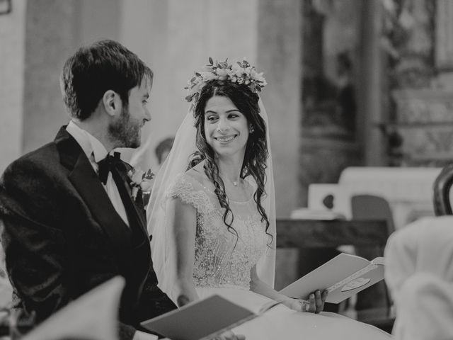 Il matrimonio di Crisitan e Gloria a Grumello del Monte, Bergamo 9