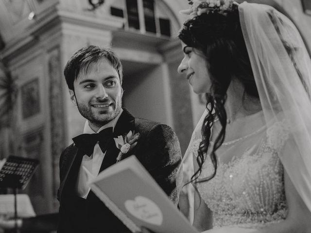 Il matrimonio di Crisitan e Gloria a Grumello del Monte, Bergamo 10
