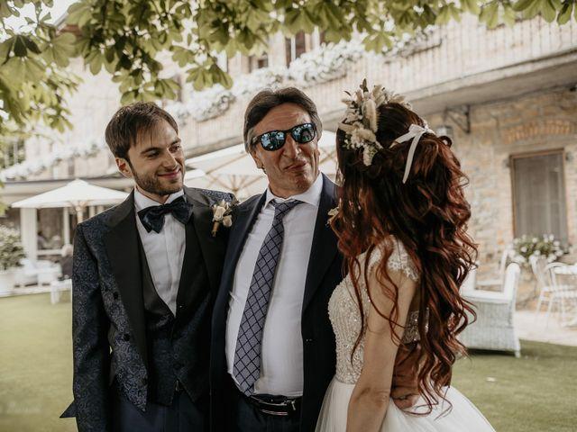 Il matrimonio di Crisitan e Gloria a Grumello del Monte, Bergamo 30