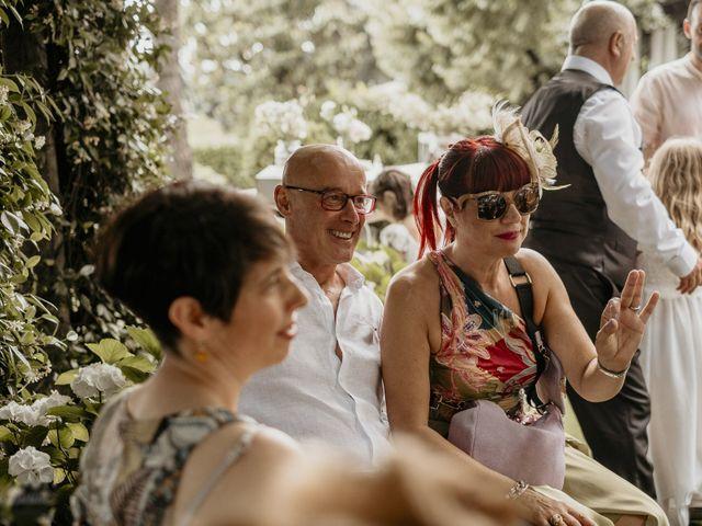 Il matrimonio di Crisitan e Gloria a Grumello del Monte, Bergamo 31
