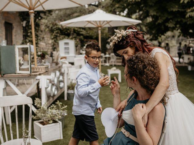 Il matrimonio di Crisitan e Gloria a Grumello del Monte, Bergamo 32
