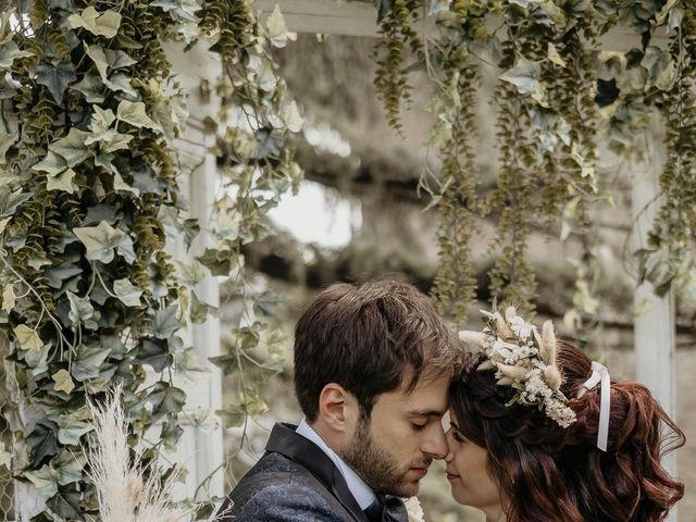 Il matrimonio di Crisitan e Gloria a Grumello del Monte, Bergamo 33