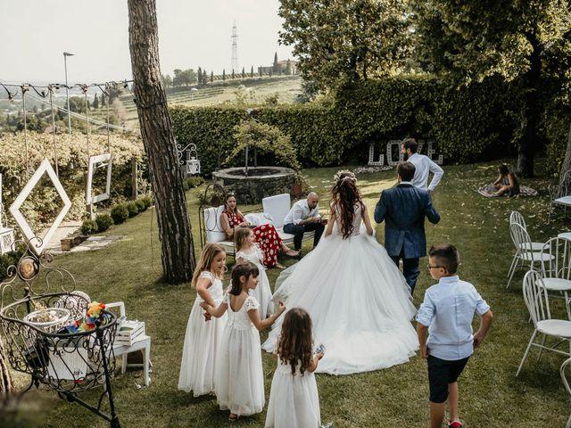 Il matrimonio di Crisitan e Gloria a Grumello del Monte, Bergamo 42