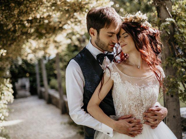 Il matrimonio di Crisitan e Gloria a Grumello del Monte, Bergamo 46