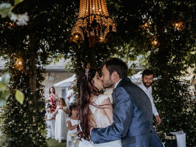 Il matrimonio di Crisitan e Gloria a Grumello del Monte, Bergamo 53