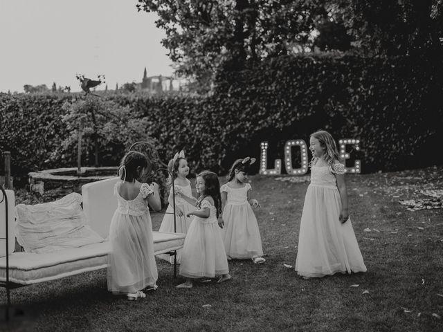 Il matrimonio di Crisitan e Gloria a Grumello del Monte, Bergamo 57