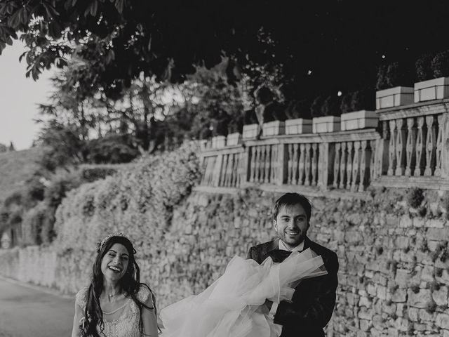 Il matrimonio di Crisitan e Gloria a Grumello del Monte, Bergamo 59