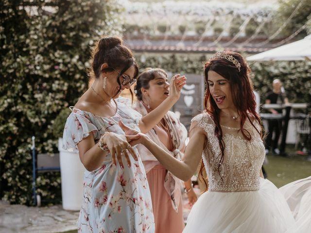 Il matrimonio di Crisitan e Gloria a Grumello del Monte, Bergamo 61