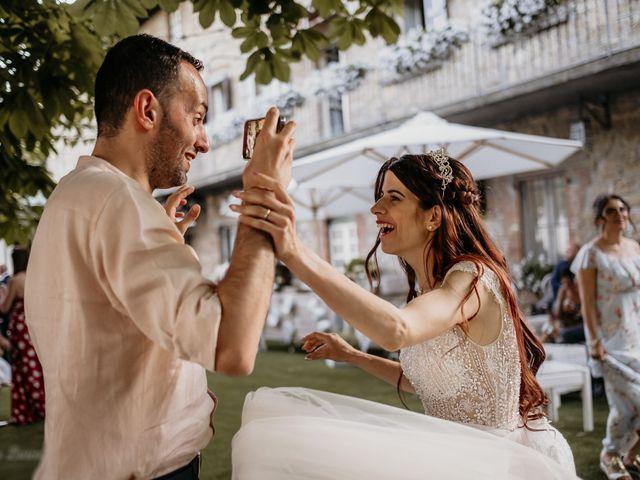 Il matrimonio di Crisitan e Gloria a Grumello del Monte, Bergamo 64