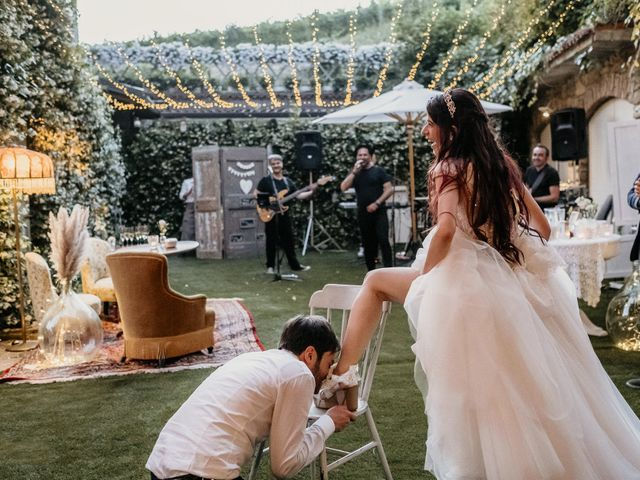 Il matrimonio di Crisitan e Gloria a Grumello del Monte, Bergamo 75
