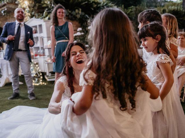 Il matrimonio di Crisitan e Gloria a Grumello del Monte, Bergamo 77