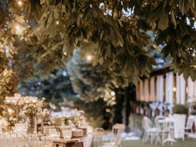 Il matrimonio di Crisitan e Gloria a Grumello del Monte, Bergamo 78