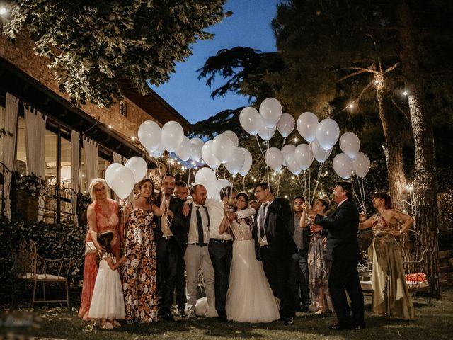 Il matrimonio di Crisitan e Gloria a Grumello del Monte, Bergamo 79