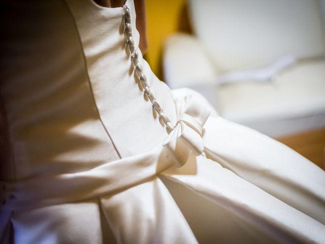 Il matrimonio di Giulio e Martina a Rubiera, Reggio Emilia 11