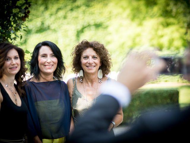 Il matrimonio di Giulio e Martina a Rubiera, Reggio Emilia 19