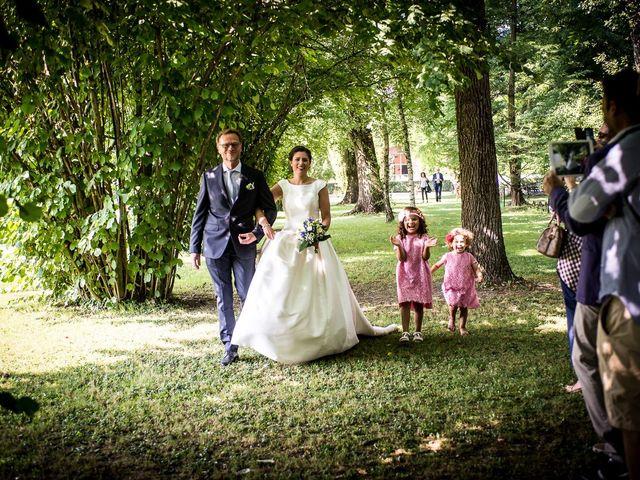 Il matrimonio di Giulio e Martina a Rubiera, Reggio Emilia 22