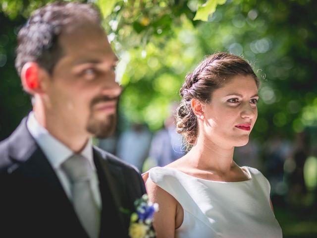 Il matrimonio di Giulio e Martina a Rubiera, Reggio Emilia 25