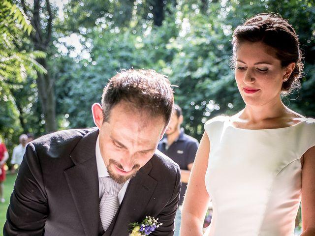 Il matrimonio di Giulio e Martina a Rubiera, Reggio Emilia 29