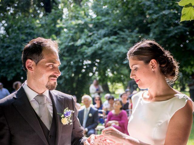 Il matrimonio di Giulio e Martina a Rubiera, Reggio Emilia 31