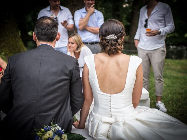 Il matrimonio di Giulio e Martina a Rubiera, Reggio Emilia 41