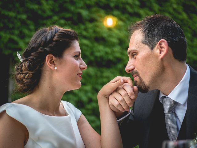 Il matrimonio di Giulio e Martina a Rubiera, Reggio Emilia 44