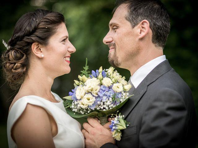 Il matrimonio di Giulio e Martina a Rubiera, Reggio Emilia 49