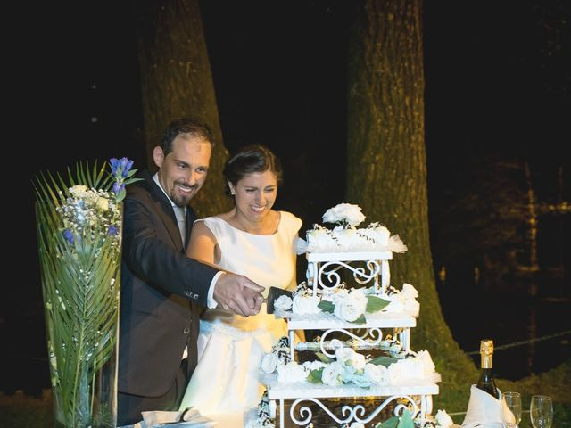 Il matrimonio di Giulio e Martina a Rubiera, Reggio Emilia 74