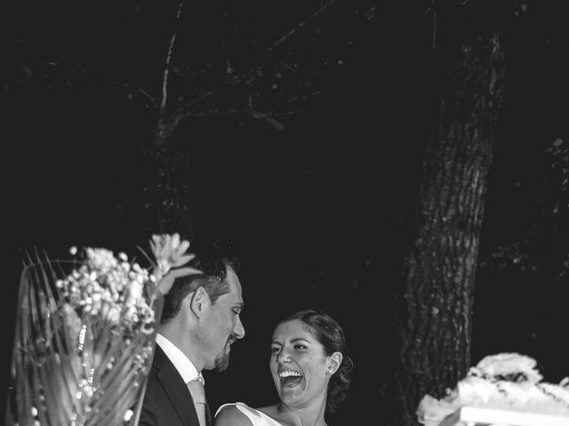 Il matrimonio di Giulio e Martina a Rubiera, Reggio Emilia 75