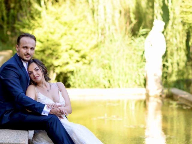 Il matrimonio di Gaetano e Francesca  a Napoli, Napoli 1