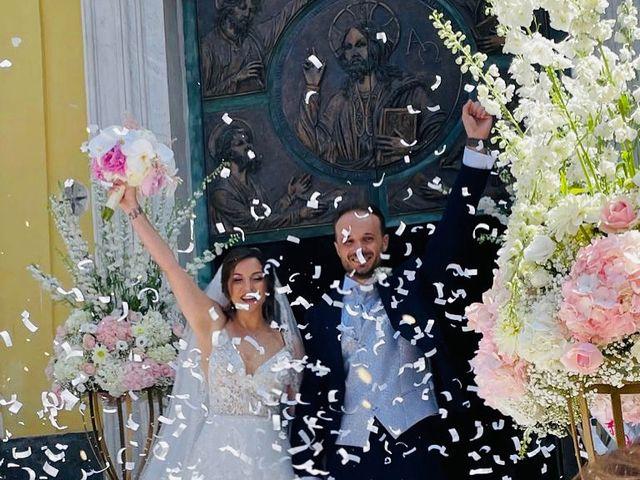Il matrimonio di Gaetano e Francesca  a Napoli, Napoli 2