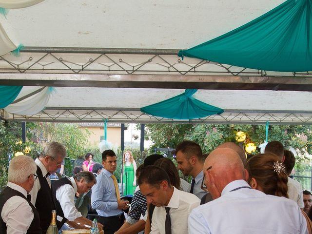 Il matrimonio di Simone e Caterina a Fontanellato, Parma 8