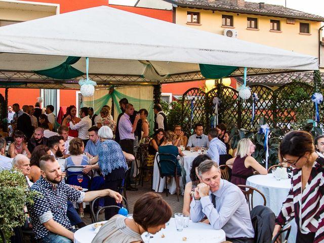 Il matrimonio di Simone e Caterina a Fontanellato, Parma 9