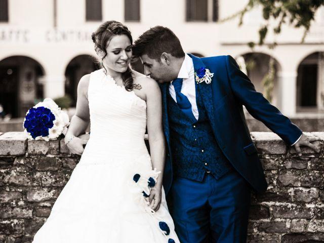 Il matrimonio di Simone e Caterina a Fontanellato, Parma 6
