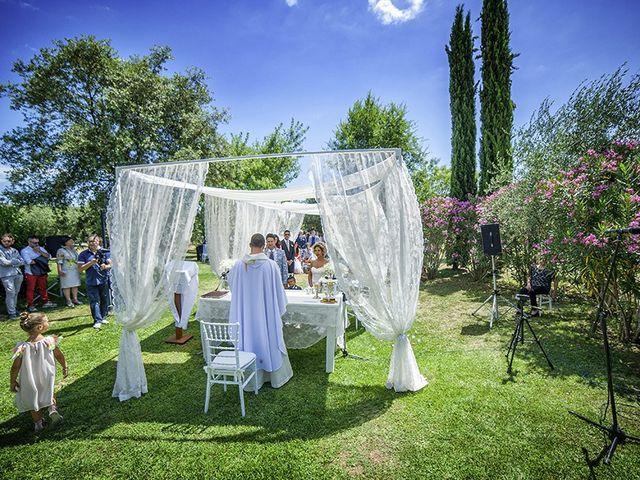 Il matrimonio di FEDERICO e LAURA a Montecosaro, Macerata 2