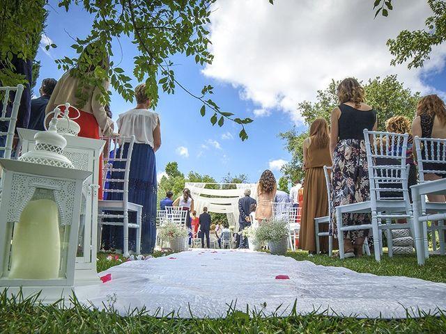 Il matrimonio di FEDERICO e LAURA a Montecosaro, Macerata 7