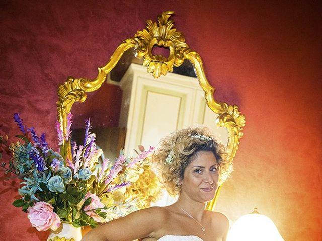 Il matrimonio di FEDERICO e LAURA a Montecosaro, Macerata 24