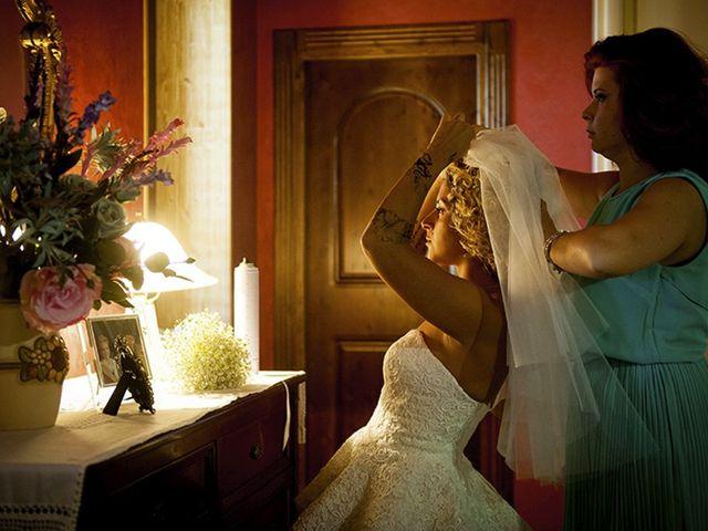 Il matrimonio di FEDERICO e LAURA a Montecosaro, Macerata 26